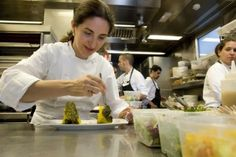Elena Arzak habla sobre Igualdad, comida para niños y otras cosas de su vida cotidiana
