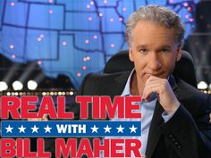 Bill Maher Champions Legal Weed On Real Time | Weedist