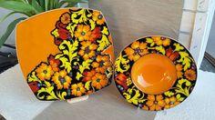 ceramica come mestiere: SMALTI E CORDA