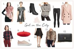 GMG Prepping For A Holiday Destination: Tropical, Snow, City & Home - gal in the city #getaway #holiday #wanderlust