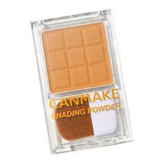 cannake -shading powder