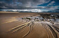 'Channels' - Newborough Beach, Anglesey  Kristofer Williams