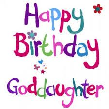 christian birthday messages to my Goddaughter - Google Search