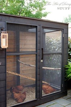 Chicken coop | Country Living