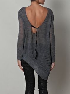 ALC low back sweater <3