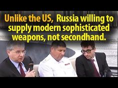 "Strange that our ""US ally"" supplies us only with obsolete 2nd-hand weapons defend ourselves. - WATCH VIDEO HERE -> http://dutertenewstoday.com/strange-that-our-us-ally-supplies-us-only-with-obsolete-2nd-hand-weapons-defend-ourselves/   News video courtesy of The Storyteller YouTube channel  Disclaimer: The views and opinions expressed in this video are those of the YouTube Channel owners and do not necessarily reflect the opinion or position of the site owners/FB admins."