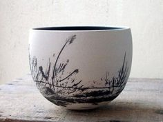 Image result for contemporary porcelain pottery