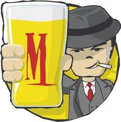 Malvadeza Pub - Bar de cervejas especiais localizado em Porto Alegre/Rio Grande do Sul.