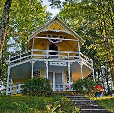 Bay View, Michigan, USA  #11 photo~ photo by Mike Barton