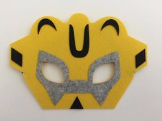 This listing is for a set of 6 Rescue Bots Party masks, as shown in the photo. Masks elastic band fits ages 2 to adults. Chase Bumblebee Heatwave Boulder Prime Blade Please include your party date in the notes to seller. Visit my shop: