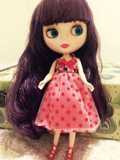 Vestido novo de Violetta