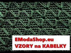 Ako uháčkovať Kabelku? - Ľahké háčkovanie so značkou 👜 EModaShop.eu The Creator, Youtube, Tutorials, Crochet, Bags, Handbags, Ganchillo, Crocheting, Youtubers