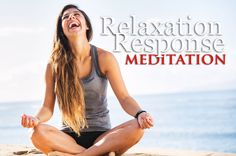 Relaxation Response Meditation -  Harvard professor and expert in cardiology and behavioral medicine, Herbert Benson MD, began the first scientific studies into the effects of meditation almost 40 years ago. Ever since, Benson and his colleagues at the Benson-Henry Institute for Mind Body Medicine at Massachusetts General... - http://lesliekenton.com/health/video/relaxation-response-meditation/