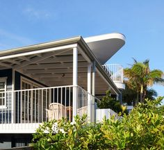 Beach House On Stilts - Picture gallery