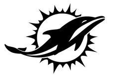 miami dolphins logo my teams pinterest miami dolphins logo rh pinterest com