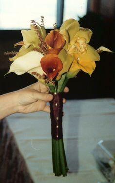 Cute for bridesmaids.