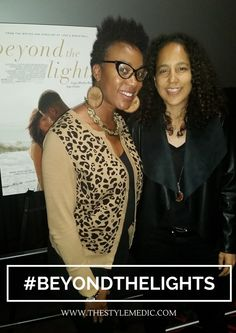 Movie Review: Why Beyond The Lights Goes Beyond my Expectations - The Style Medic