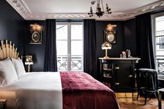 Eighteen opulent rooms that bring a small, but perfectly formed, addition to…