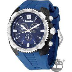Timberland - Mens Bridgton Chronograph Watch - 13851JPBS-03 - Online Price   £115.00 ce7ab401282