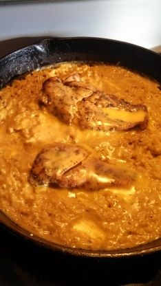 Velveeta Cheesy Chicken And Rice Skillet Recipe - Food.com