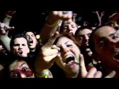 """Avenged Sevenfold - Gunslinger """"Live in the LBC"""" DVD"""