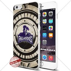 NCAA,Furman Paladins, Cool iPhone 6 Plus & iPhone 6s Plus…