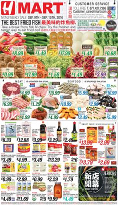 Dillons Weekly Ad February 3 - 9, 2016 - http://www ...
