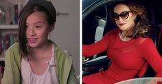 Kids Give Their Honest Reactions To Photos Of Caitlyn Jenner.
