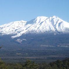 Volcano Calbuco