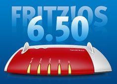 Fritz!Box Update: Weiteren Boxen bekommen neues FRITZ!OS 6.5 mit 120 Neuheiten -Telefontarifrechner.de News