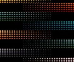 Decorative background colored circles lights effect horizontal layout vector Stage Spotlights, Circle Light, Light Effect, Vector Background, Colorful Backgrounds, Layout, Rainbow, Free, Rain Bow