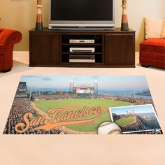 MLB San Francisco Giants Home Accessories