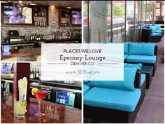 Places We Love: Epernay Lounge