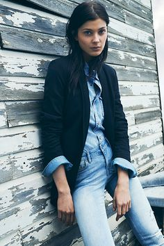 This outerwear collection is exactly what your fall wardrobe needs