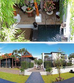 The Siam, Bangkok, Thailand, Art Deco hotel, Luxury honeymoon, Top honeymoon destinations, Thailand honeymoon