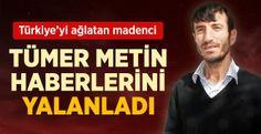 Devriye Haber : Murat Yalçın, Tümer Metin ile İlgili Haberleri Yal...