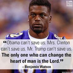 Ben Watson, American football, Baltimore Ravens of the NFL.