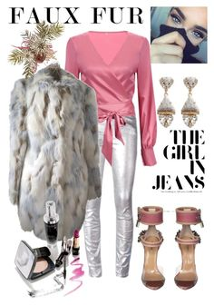 """""""Untitled #974"""" by belinda54-1 on Polyvore featuring Étoile Isabel Marant, Anton Heunis, Dsquared2 and Patrizia Pepe"""
