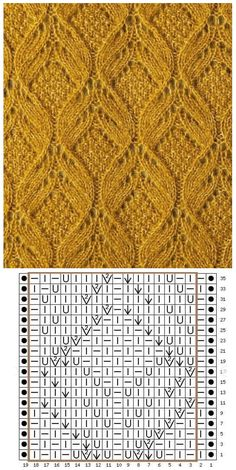 - Socksdesign - Diy Crafts - Qoster Stiche - Knitting for beginners,Knitting patterns,Knitting projects,Knitting cowl,Knitting blanket Lace Knitting Stitches, Lace Knitting Patterns, Knitting Charts, Lace Patterns, Knitting Designs, Free Knitting, Knitting Projects, Baby Knitting, Stitch Patterns