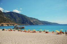 Beautiful Beaches in Turkey – 2020 World Travel Populler Travel Country Beautiful Places In The World, Places Around The World, Oh The Places You'll Go, Beautiful Beaches, Places To Travel, Travel Destinations, Places To Visit, Around The Worlds, Travel Tips