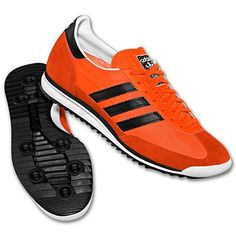 ADIDAS ORIGINALS SL 72 SHOES
