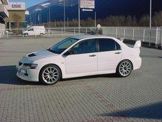 Cerchi in Lega Racing Honda Civic Vtec, Lancer Evo, Evo 8, Mitsubishi Cars, Jdm Cars, Car Wallpapers, Subaru, Automobile, Racing