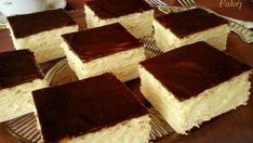 Skót krémes (citromos is lehet) Hungarian Desserts, Hungarian Cake, Romanian Desserts, Hungarian Recipes, Sweet Cookies, Sweet Treats, Czech Desserts, Cookie Recipes, Dessert Recipes