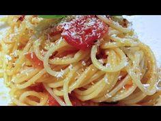 Easy Onion Spaghetti Recipe