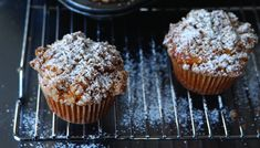 NYT Cooking: Muffins, Scones and Biscuits, Oh My!