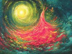 You are the light of my heart and the comfort of my soul. ~ Rumi Vous êtes la lumière de mon cœur et le confort de mon âme.