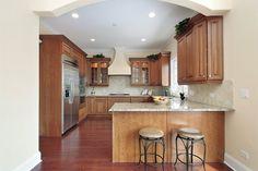 48 best kitchens to love images kitchens home kitchens custom rh pinterest com
