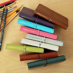 Pocket Notebook v1