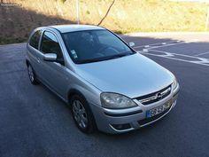 Opel Corsa 1.3 Cdti Novembro/04 - à venda - Ligeiros Passageiros, Lisboa - CustoJusto.pt
