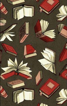 Des livres, des livres, des livres ... le bonheur !